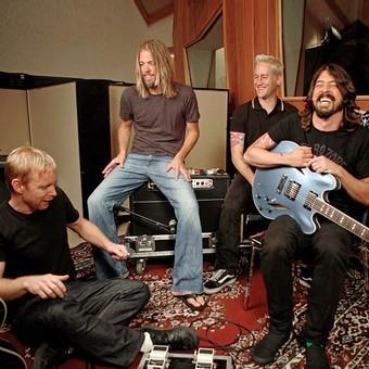 Foo Fighters36036