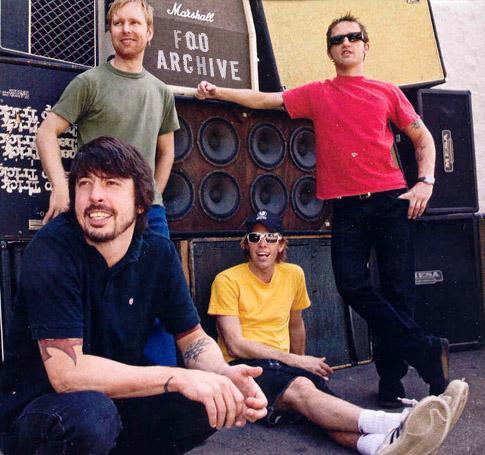 Foo Fighters36047
