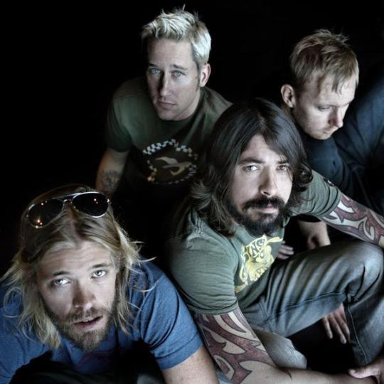 Foo Fighters36048