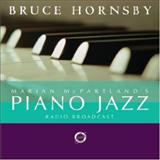 Bruce Hornsby - Marian McPartlands Piano Jazz
