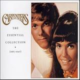 The Carpenters - The Essential Collection