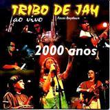 Tribo de Jah - 2000 Anos ao Vivo