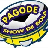 Pagode - SHOW DE PAGODE