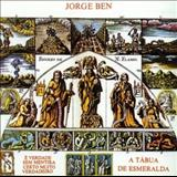 Jorge Ben Jor - A Tábua de Esmeralda