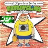 Jean-Jacques Perrey - Fat Boy Slims Greatest Remixes