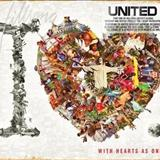 Hillsong United - The I Heart Revolution: With Hearts As One (CD1)