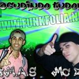 Mc Gá Original - Mc Gá Original