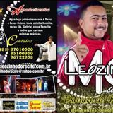 Mc Leozinho Do Recife - Mc Leozinho Do Recife