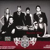 RBD - Nuestro Amor (Edic. Diamante)