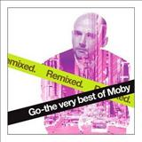 Moby - Go - The Very Best of Moby (Remix Disc)