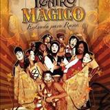 O Teatro Mágico - DVD Audio Entrada Para Raros