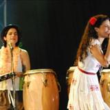Moinho / Emanuelle Araujo - Músicas para ouvir - Som13