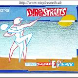Dire Straits - Twisting By The Pool: ExtendeDancePlay