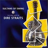 Sultans Of Swing - Sultans Of Swing - The Very Best Of Dire Straits
