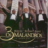 Bezerra Da Silva - Os 3 Malandros In Concert