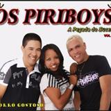 Balança Bumbum - Os Piri-Boys