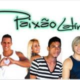 Paixão Latína - Paixão Latína