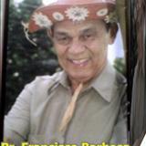 Pr. Francisco Barbosa - Pr. Francisco Barbosa