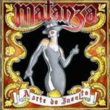 Matanza - A Arte Do Insulto