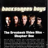Backstreet Boys - Backstreet Boys Greatest Hits- Chapter One