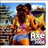 Axe Bahía - Super Axé Bahia 2006