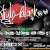 Stylo Black Hip-Hop