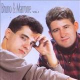 Bruno e Marrone - Bruno & Marrone, Raridades By The Best