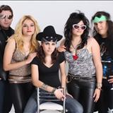 The Breguetes (Hard Rock Girls) - The Breguetes (Hard Rock Girls)