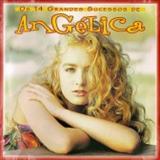 Angélica - Os 14 Grandes Sucessos de Angélica
