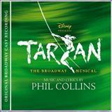 Phil Collins - Tarzan
