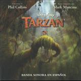 Filmes - Tarzan - Trilha Sonora Em Espanhol