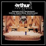 Christopher Cross - Arthur - The Album