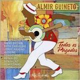 Almir Guineto - Almir Guineto
