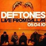 Deftones - Live From Dallas