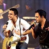 Marcelinho de Lima & Camargo - Marcelinho de Lima e Camargo