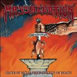 Massacration - Gates of Metal Fried Chicken of Death
