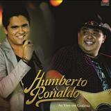 Vendendo Beijo - Humberto e Ronaldo -Ao Vivo em Goiânia
