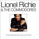 Lionel Richie - Lionel Richie & The Commodores - The definitive collection - CD 1