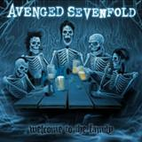 Avenged Sevenfold - Welcome To The Family EP