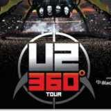 With Or Without You - 360º World Tour - Morumbi 13/04/2011