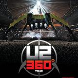 With Or Without You - 360º World Tour  - Morumbi 10/04/2011