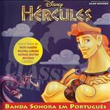 Filmes - Hércules - Trilha Sonora Em Português