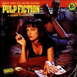 Filmes - Pulp Fiction - Tempo de Violência