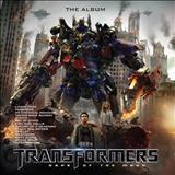 Filmes - Transformers: O Lado Oculto Da Lua
