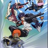 Animes - Air Gear