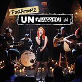 Paramore - MTV Unplugged