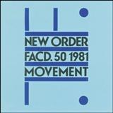 New Order - Movement (Disc 1)