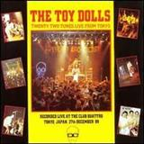 The Toy Dolls - 22 Tunes From Tokyo