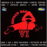 Espaço Rap - Espaço Rap Volume 6