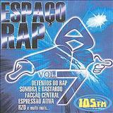 Espaço Rap - Espaço Rap Volume 7